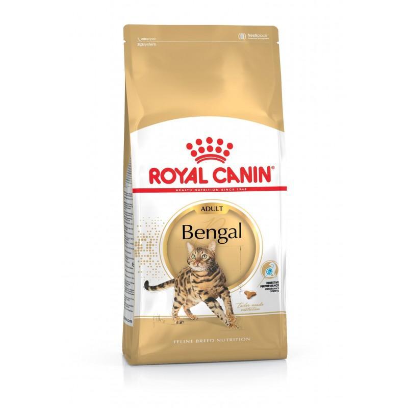 Корм ROYAL CANIN BENGAL ADULT 10 кг