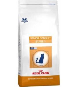 Корм ROYAL CANIN SENIOR STAGE 1 1,5 кг (старше 7 лет)
