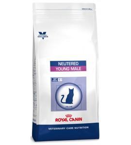 Корм ROYAL CANIN YOUNG MALE S/O 10 кг