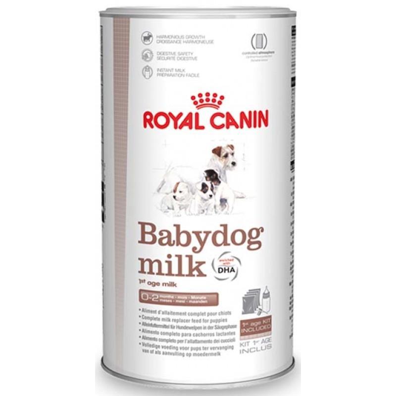 Корм ROYAL CANIN Baby dog milk (молоко) 0,4 кг