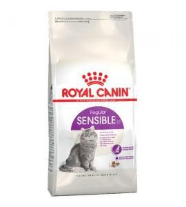 Корм ROYAL CANIN SENSIBLE 2 кг