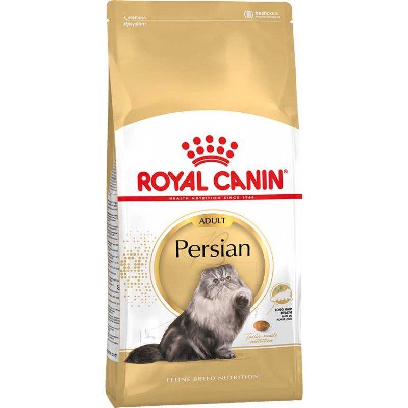 Корм ROYAL CANIN PERSIAN ADULT 10 кг