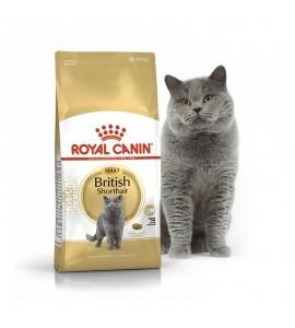 Корм ROYAL CANIN British Shorthair Adult 4 кг