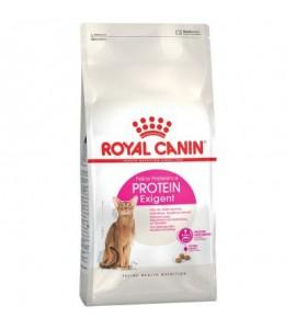 Корм ROYAL CANIN Exigent Protein 2 кг