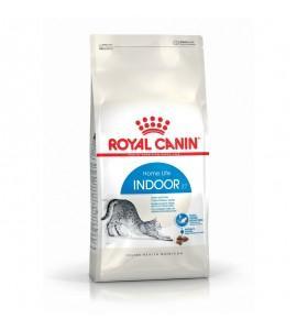 Корм ROYAL CANIN INDOOR 10 кг