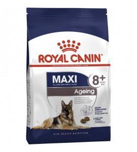 Корм ROYAL CANIN MAXI AGEING 8+ 15 кг (для собак крупных пород старше 8 лет)