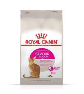 Корм ROYAL CANIN EXIGENT SAVOUR 0,4 кг
