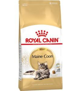 Корм ROYAL CANIN MAINECOON ADULT 4 кг