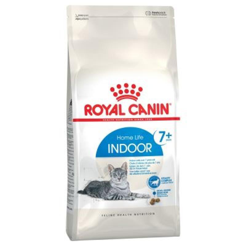 Корм ROYAL CANIN INDOOR 7+ 1,5 кг