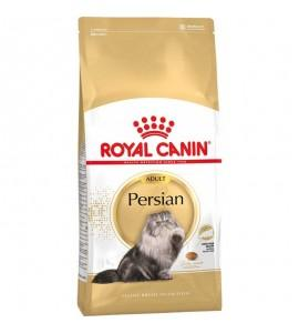 Royal Canin Persian Adult - сухой корм для кошек Персидской породы, 4 кг