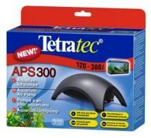 Tetra APS 300 - компрессор с двумя выходами для аквариума 120-300 л