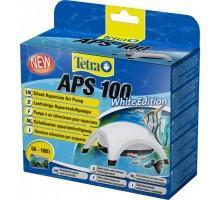 Tetra APS 100 - компрессор для аквариума 50-100 л белый