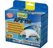 Tetra APS 150 - компрессор для аквариума 80-150 л белый