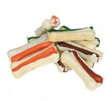 Лакомство для собак Trixie Doggy Bits - кости для чистки зубов 230 г 8 см
