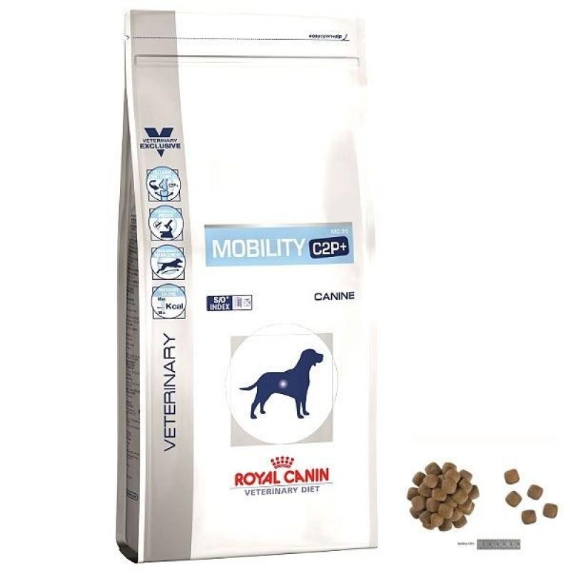 Корм Royal Canin VD CANINE MOBILITY C2P+ 2 кг